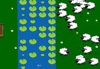 Crossing-game-with-sheep