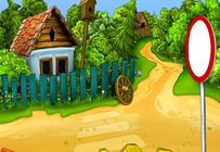 Search-game-treasure-farm