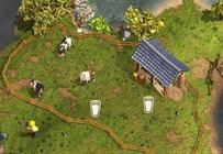 Farm-management-spel